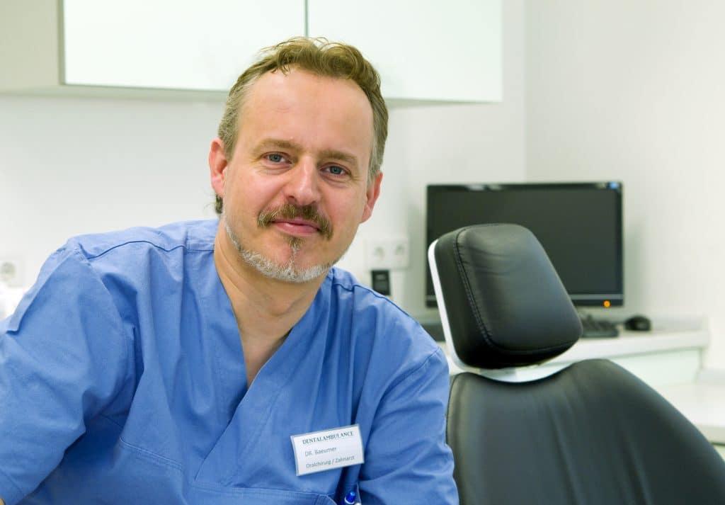 Dr. Ansgar Baeumer