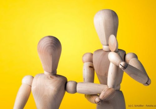 Touch for Health - Kinesiologie